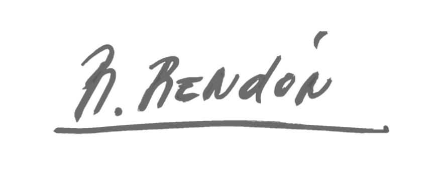 R. Rendón